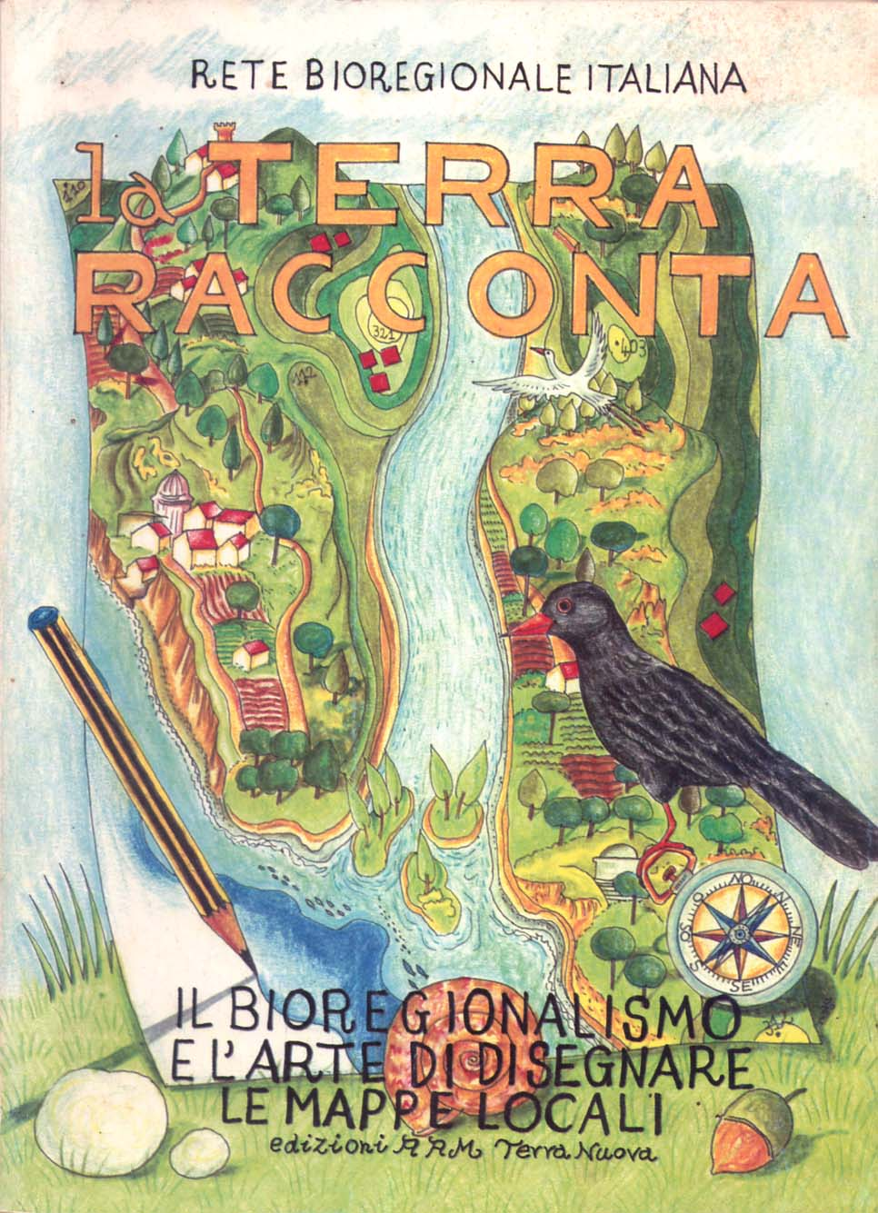 Risultati immagini per bioregionalismo no alle regioni si alle province paolo d'arpini